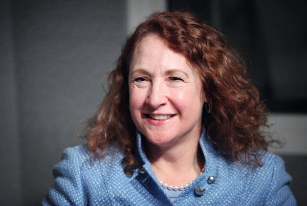 Rep. Elizabeth Esty (file photo).