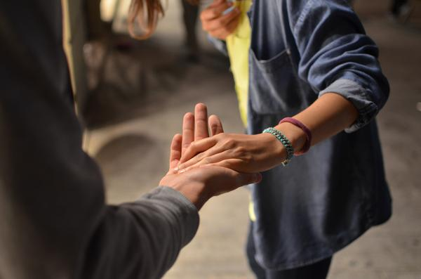 As efforts to curb domestic violence are rising, men are asking how they can help.