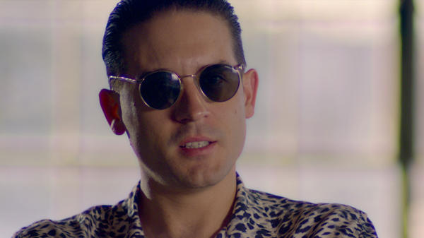 G-Eazy takes his tour to South America in an episode of <em>Rapture</em>.