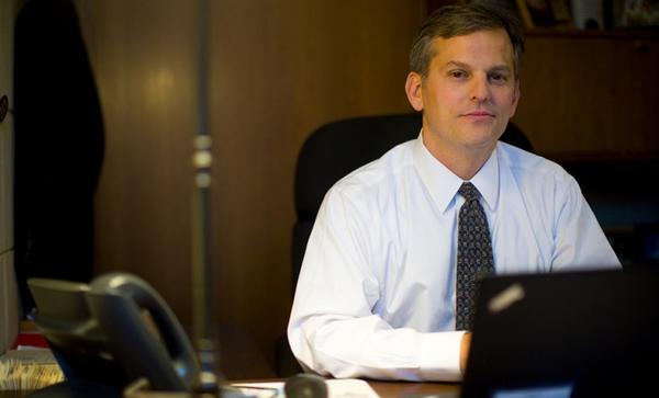 North Carolina Attorney General Josh Stein.