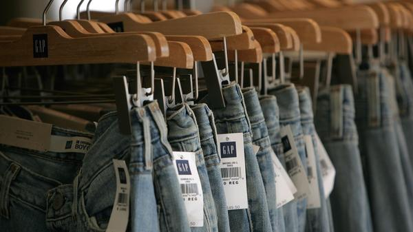Skinny jeans have remained the dominant style for denim for more than a decade. But denim-makers are innovating in other ways to compete with leggings and yoga pants.