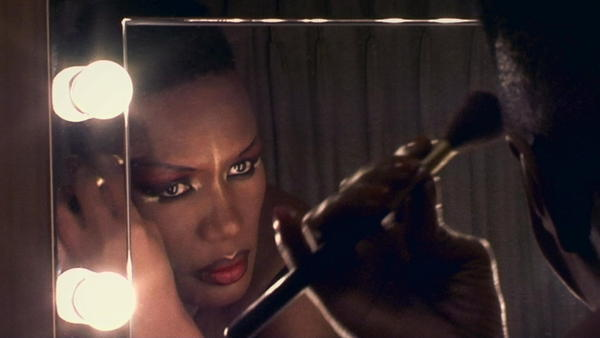 <em>Grace Jones: Bloodlight and Bami</em> is an intimate and personal look at the Jamaican megastar, who became a New Wave icon in the eighties.
