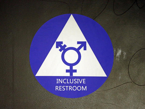 "Anchorage, Alaska's so-called ""bathroom bill"" was rejected by voters last week."
