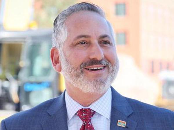 St. Petersburg Mayor Rick Kriseman joined ten Florida cities in a lawsuit agains Gov. Rick Scott over gun control regulations.