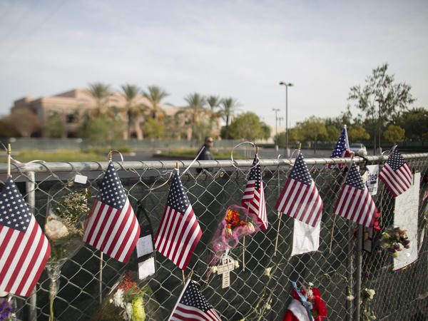 Sometimes it can feel like there is a terrorist attack on the news every other week. But how much attention an attack receives has a lot to do with one factor: the religion of the perpetrator. <em>David McNew /AFP/Getty Images</em>