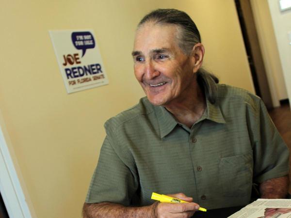 Joe Redner
