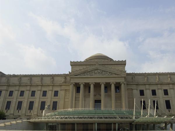 Brooklyn Museum, New York City