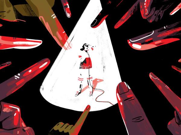 """Art by <a href=""""http://www.saraarielwong.com/"""" target=""""_blank"""">Sara Wong</a>"""