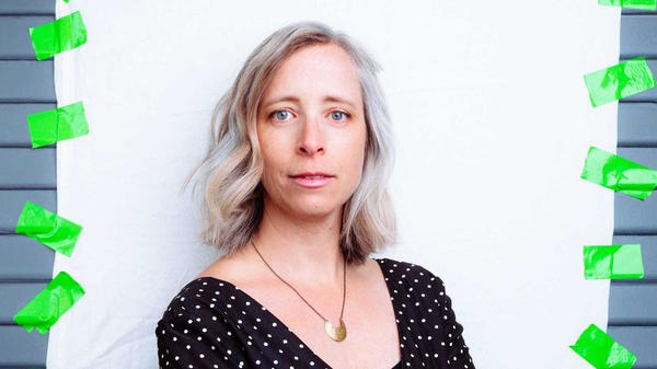 Laura Veirs' latest album is <em>The Lookout</em>.