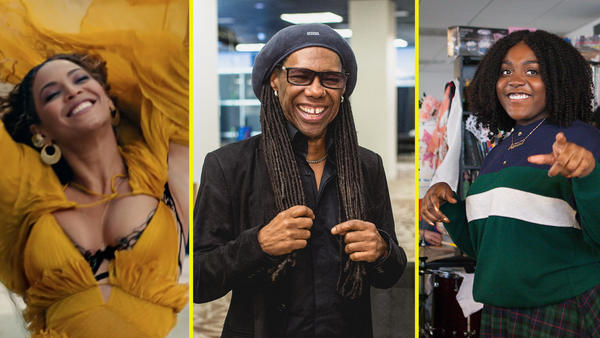 Beyoncé, Nile Rodgers and Noname are just three of the artists we consider appointment viewing this weekend at Coachella.