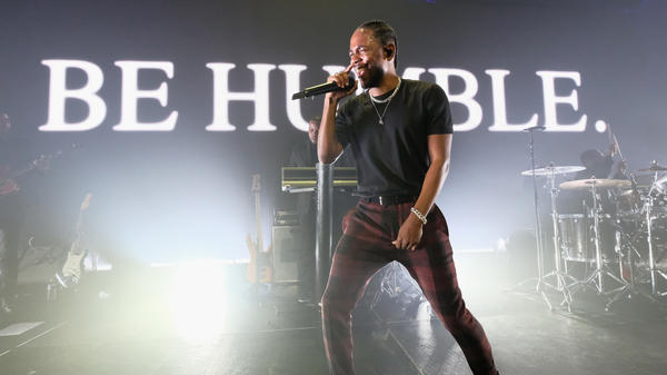 Kendrick Lamar won the Pulitzer Prize for music this week, becoming the first non-classical or jazz artist to do so.