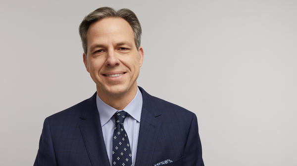 Jake Tapper is CNN's chief Washington correspondent and the host of <em>The Lead</em> and <em>State of the Union. </em>His novel,<em> The Hellfire Club,</em> is set in 1954 Washington, D.C.