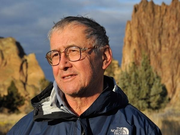 David Roberts is a contributor to <em>National Geographic</em> and the author of several books on mountaineering, adventure and  history.