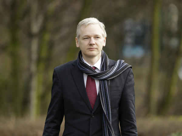 WikiLeaks founder Julian Assange (shown here in February) is embroiled in new controversy — the entire WikiLeaks collection of diplomatic files is now available on the Internet in raw form.