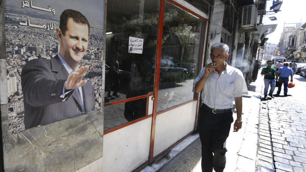 Despite domestic and international pressure, Syrian President Bashar Assad has pursued an aggressive crackdown on protesters, and the outcome of the seven-month-old uprising is far from clear.