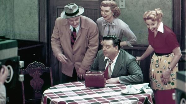 """<p><strong>Before the <em>Honeymoon:</em></strong> The classic cast is Art Carney and Joyce Randolph as Ed and Trixie, Jackie Gleason and Audrey Meadows as Ralph and Alice Kramden. But in some early """"lost"""" episodes, Alice was played by Pert Kelton — and Trixie by future Broadway and cabaret star Elaine Stritch. </p>"""