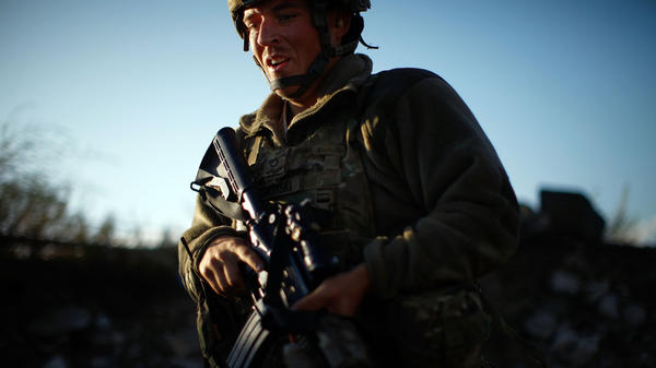 <p>Saturday begins the 11th year in the war in Afghanistan, and a new poll shows that veterans and the general public have different views on war, the value of military service — and even patriotism. </p>