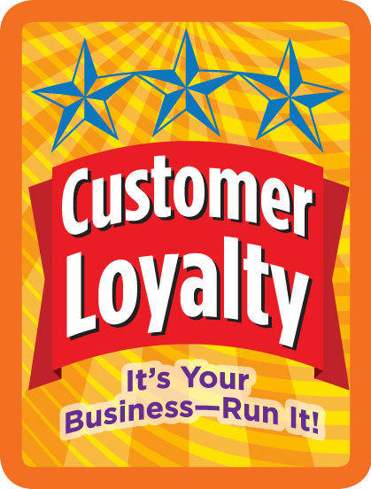 "<p>The ""Customer Loyalty"" badge in the Cookie sequence.</p>"