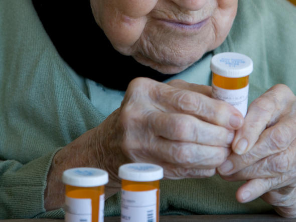 <p>The open enrollment period for Medicare beneficiaries is under way earlier this year — one of many upcoming changes.</p>