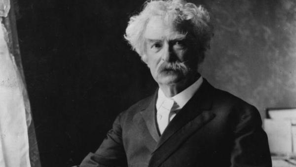 "<p>Mark Twain's story ""<a href=""http://www.npr.org/books/titles/141688755/the-50-funniest-american-writers-an-anthology-of-humor-from-mark-twain-to-the-on?tab=excerpt"">A Presidential Candidate</a>,"" in which he jokingly announces that he is running for president, kicks off Andy Borowitz's comedy collection.</p>"
