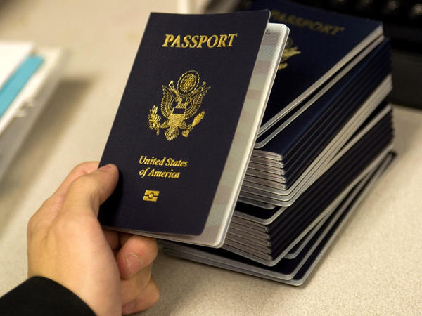 "The Supreme Court will consider the question of whether U.S. citizens may list ""Jerusalem, Israel"" as their birthplace on passports."