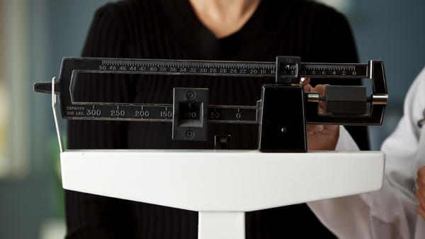 Many doctors and patients aren't discussing the health consequences of weight.