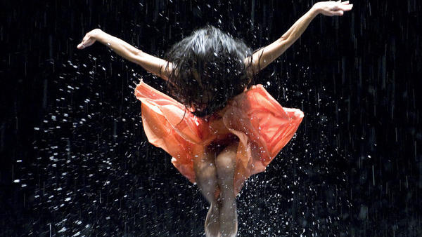 <strong>'Pina': </strong>German filmmaker Wim Wenders' 3-D dance documentary is a homage to influential German dancer and choreographer Pina Bausch, who died in 2009.