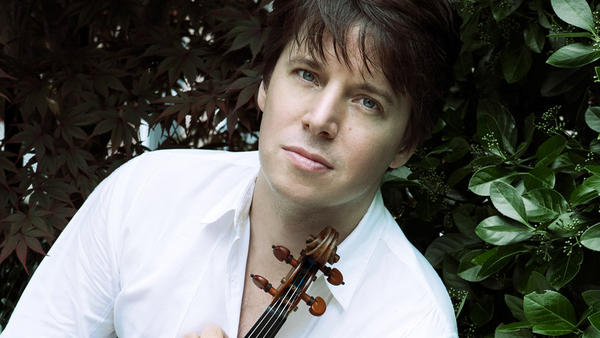 Joshua Bell revisits the classic Violin Sonata by Cesar Franck on his new album.
