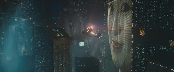 "<strong>'Sheep,' Shorn:</strong> Ridley Scott's <em>Blade Runner,</em> released in 1982, was based on the Philip K. Dick story ""Do Androids Dream of Electric Sheep?"""