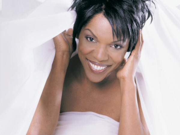 Nnenna Freelon was a headliner during Marian McPartland's annual visit to Tanglewood.