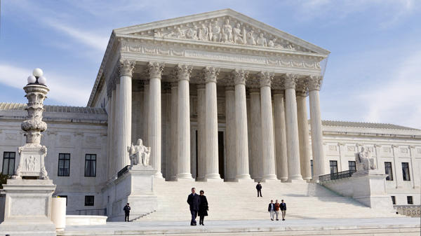 The Supreme Court will hear arguments this week over President Obama's health care overhaul.