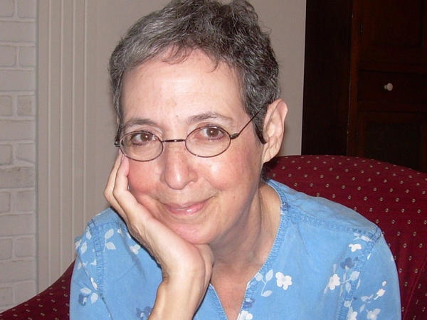 Susan Gubar is a professor emeritus of English at Indiana University, Bloomington, and co-editor of <em>The Norton Anthology of Literature by Women.</em>