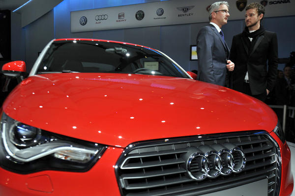The Volkswagen Group has also acquired other, generally more expensive brands. The company has owned Audi (also from Germany) since 1965. In 2011, Audi sold 117,561 cars in the U.S., a 15.7 percent increase over 2010, as the brand markets itself to younger buyers.