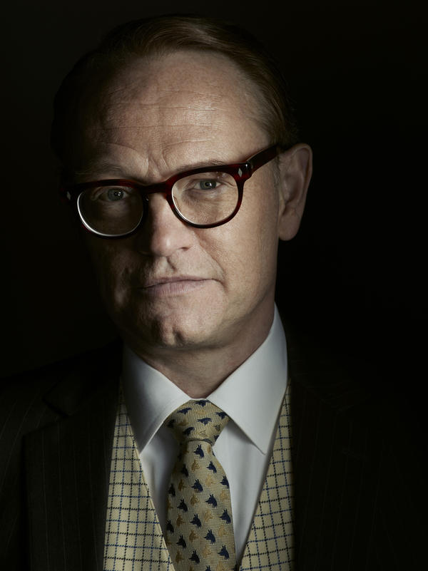 "Jared Harris as Lane Pryce on AMC's ""Mad Men"""