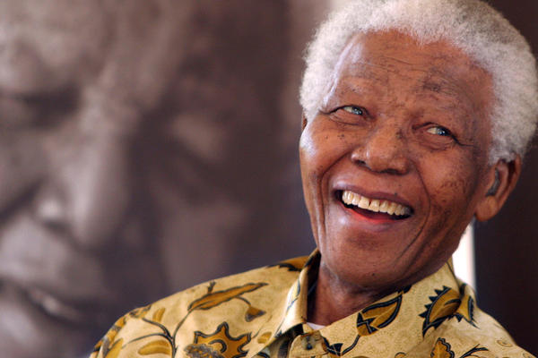 Former South African President Nelson Mandela, one of the world's most respected statesmen, died Thursday at 95.