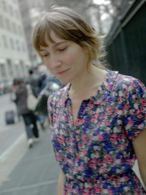 Toronto author Sheila Heti is also the interviews editor at <em>The Believer</em>.