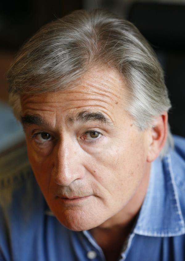 Author Antony Beevor says there are still discoveries to be made about World War II.