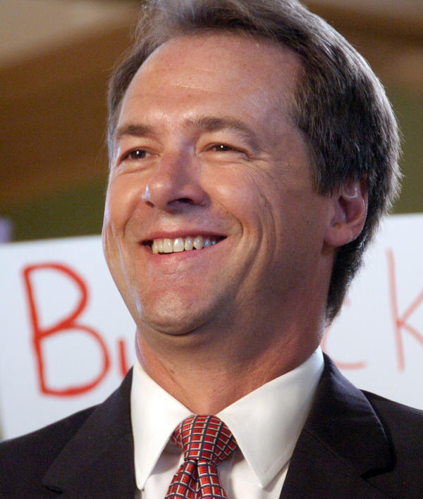 "Montana Attorney General Steve Bullock sought to prevent the U.S. Supreme Court's 2010 <em>Citizens United</em> decision from being used to strike down a state law restricting corporate campaign spending. On Monday, the Supreme Court rejected Bullock's argument, holding that ""there can be no serious doubt"" that <em>Citizens United</em> applies to Montana law."