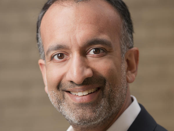 Rajiv Chandrasekaran is a senior correspondent and associate editor for <em>The Washington Post</em>.