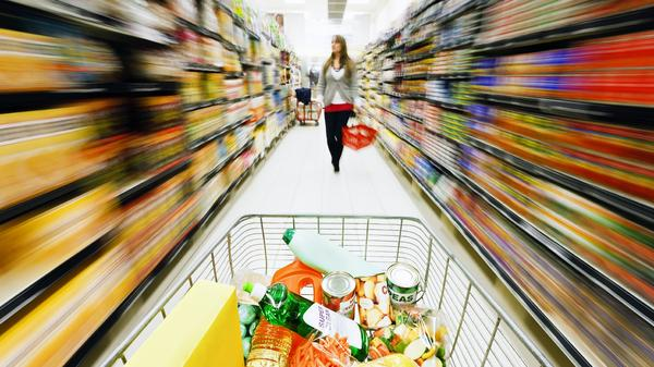 The millennial generation doesn't shop at the grocery store the way their parents and grandparents do.
