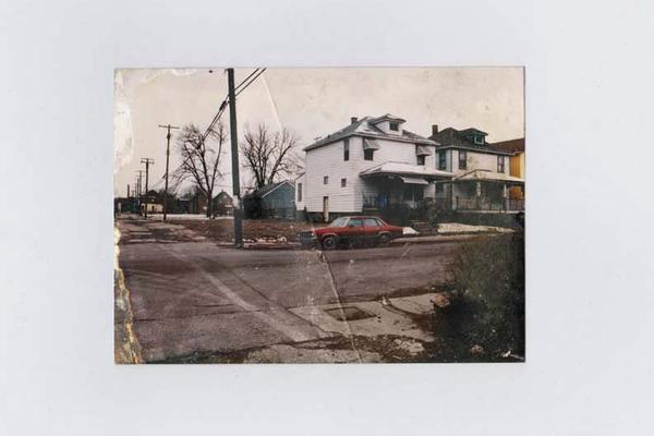 These photos from the 1960s-1990s were found by two Italian photographers while working in Detroit.