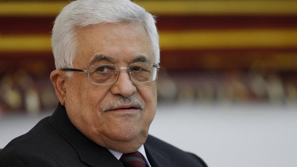 Palestinian President Mahmoud Abbas, who succeeded Yassir Arafat in 2005, is a longtime proponent of a peaceful resolution to the Israeli-Palestinian conflict. But Palestinian discontent toward Abbas is growing.