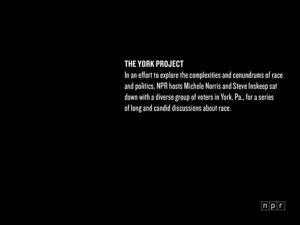 The York Project