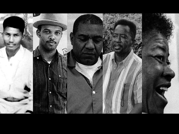 The Highwaymen are a group of African-American artists based in Fort Pierce, FL, who began painting in the 1960s.