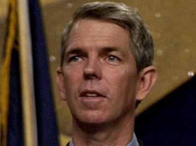 David Barton in 2004.