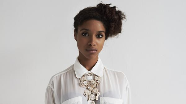 Lianne La Havas' debut album is titled <em>Is Your Love Big Enough?</em>