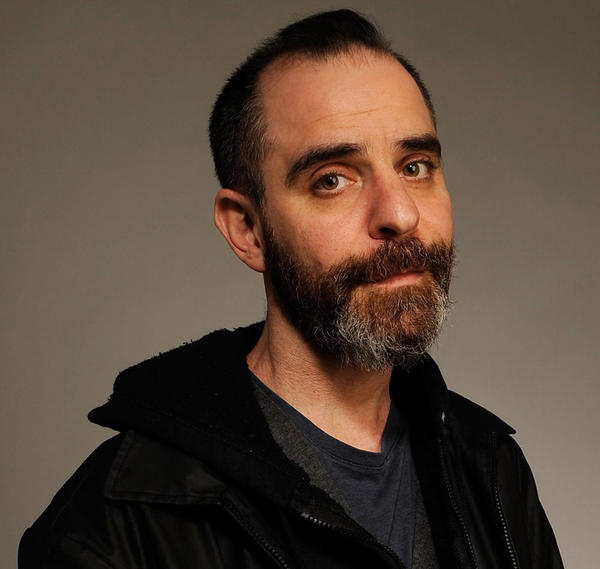 David Rakoff, the author of <em>Half Empty, Don't Get Too Comfortable </em>and <em>Fraud, </em>was a frequent contributor to <em>This American Life</em>. He died Thursday at the age of 47.
