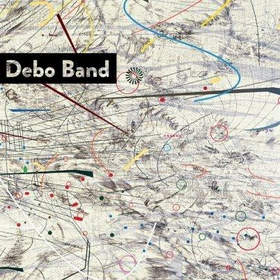 cover art for Debo Band