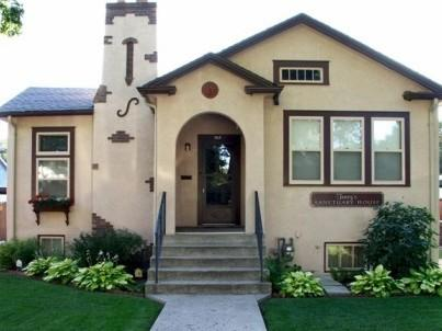 Tracy's Sanctuary House
