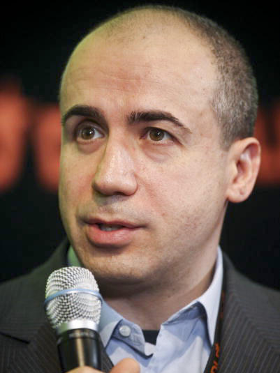 Billionaire Yuri Milner recently awarded $3 million prizes for innovations in physics. Three of the nine winners, like Milner himself, were born in Russia but now live and work elsewhere.